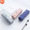韩国学生大容量小清新可爱创意铅笔袋简约个性学生文具盒学习用品