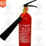 重庆科达3KG手提式二氧化碳灭火器 厂家热销家用车ABC消防灭火器