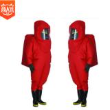 直销重型防化服(一级化学防护服)美康MKF-06全封闭式消防防化服