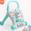 婴儿学步车多功能宝宝儿童手推车宝宝多功能助步车6-18个月礼物