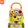 纽奇婴儿学步车手推车多功能学走路助步宝宝6-18个月儿童玩具