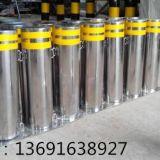 深圳活动式防护柱 固定防护柱 光明生产供应商 价格优惠