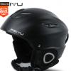 沸鱼滑雪头盔男女款儿童护具单板滑雪装备防护成人超轻正品安全帽