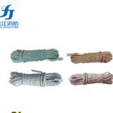 厂家直销 安全绳 攀爬绳 户外救援登山绳 高空安全绳