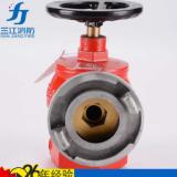 SNZ65旋转室内消防栓 消防器材厂家直供SNZJ65旋转减压稳压消火栓