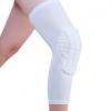 新款运动蜂窝护膝 篮球登山软护膝 专业户外运动护具防震护膝批发