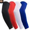 专业供应加长篮球护肘护具无蜂窝防滑护臂运动用品批发 可定制