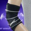 运动护臂护肘篮球防撞户外透气秋冬保暖保健护肘护具