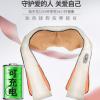 一件代发礼品定制无线充电款颈椎颈部肩颈腰部按摩器揉捏按摩披肩