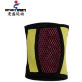 厂家供应Neoprene举重护膝户外健身体育运动印花防滑护具定制批发