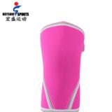 冬季保暖成人纯色防滑潜水料护膝护具护具 运动户外膝盖防护用品
