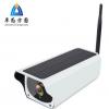 卓为太阳能摄像头 户外室外电池wifi网络防水智能无线监控摄像机