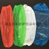 100只防水袖套 一次性袖套 PE塑料袖套塑料pe袖套套袖塑料