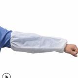 一次性无纺布袖套家居日用防油防污防尘耐磨加厚手工袖套厂家批发