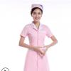 厂家批发冬夏护士服 护士服医院 药店美容院纹制服绣师美容工作服