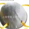 四层活性炭式防尘口罩
