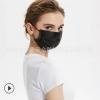 一次性口罩无纺布PM2.5防雾霾防尘防护劳保口罩批发