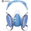 宝顺安KN100专业防尘口罩 工业粉尘煤矿车间打磨装修焊接透气