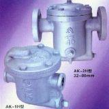 日本阀天VENN进口蒸汽疏水阀AK1H/AK2H原装进口
