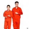 深圳龙华工作服订做 厂服工服 春夏季薄款长袖男女上衣工厂车间