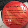 灭火球4kg消防球自动灭火装置