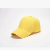 全棉加厚光身纯色广告帽棒球帽鸭舌帽防晒帽太阳帽订做加工定制