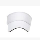 长帽舌全棉斜纹磨毛棉布 空白空顶帽 来图定制