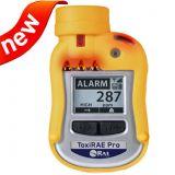 华瑞PGM-1860氧气/有毒气体检测仪