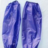 现货批发 防水胶袖套 优质PVC塑胶防水手袖 全国包邮
