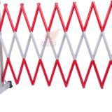 华泰 玻璃钢管式围栏 红白