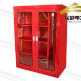消防安全柜 消防工具柜 灭火器 储藏 保护 储藏柜 柜子 整理柜 箱
