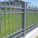 热镀锌围墙护栏