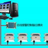 一氧化碳浓度监控系统