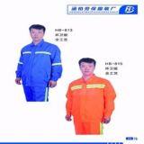 供应HB-813/815环卫服 全工艺劳保服