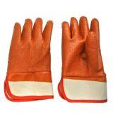 针刺棉手套