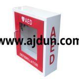 壁挂式AED心脏除颤器外箱