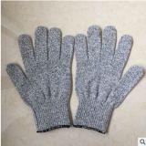 HPPE防割防穿刺手套芳纶防切割耐高温手套劳保手套