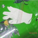 批发一次性乳胶手套 工业用乳胶手套 防滑无尘透气医用劳保手套