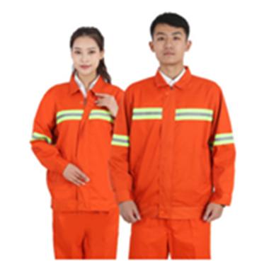公路养护反光工作服套装 建设工程服橘黄色环卫服环卫工人服装 举报 本产品采购属于商业贸易行为