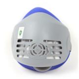 南核218防尘口罩防工业粉尘橡胶呼吸防护劳保批发高效防雾霾面罩