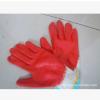 纱线浸胶 乳胶手套 平胶 工作手套 生活手套 rubber gloves