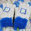 厂家直销电脑十针线手套优质劳保手套防护手套批发电焊手套