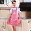 围裙厨房用品成人韩版卡通定制做广告促销礼品围裙百货用品可印字