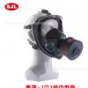 双箭龙SJL700大视野防毒面具全面罩活性炭喷漆农药实验室化工装修