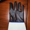 现货直销长款电焊手套手部安全防护手套轻便耐磨防烫焊工电焊手套