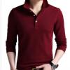 工作服文化衫定制珠地布棉工衣polo衫定做长袖T恤广告衫印制LOGO