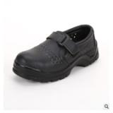 防砸防刺穿劳保鞋 钢头 坚固劳保鞋 耐磨防滑工地鞋 安全工作鞋
