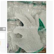 棉纱手套劳保防护工作耐磨防滑透气加厚柔软全棉线手套防护棉手套
