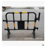 施工安全隔离栏 电力设备防护栏 大型活动临时隔离栏 塑料护栏