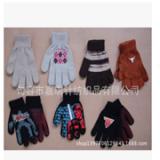 厂家专业生产魔术手套,保暖手套,晴纶手套